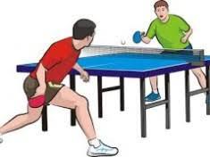 Змагання з настільного тенісу серед працівників КПІ ім. Ігоря Сікорського